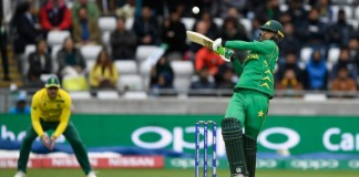 Cricket legends wonder where Fakhar Zaman was hiding