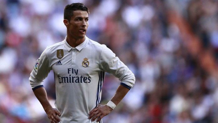 No offer received for Ronaldo, says Real boss