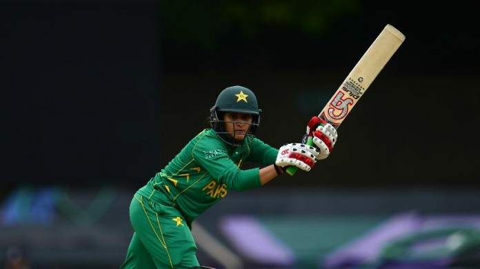 Bismah ruled out from world cup with injury