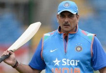 Shastri to apply for India coach job