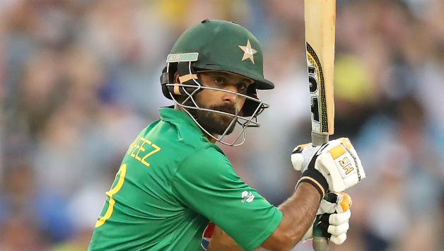 """Sarfraz handled the pressure magnificently although he was incredibly lucky with two dropped chances - especially the one put down by Thisara Perera off Lasith Malinga which broke the Sri Lankan spirit,"" he further stated."