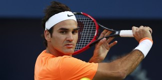 Practice king Federer ready for competitive return