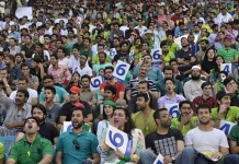 ICC confirms plans for World XI series in Pakistan