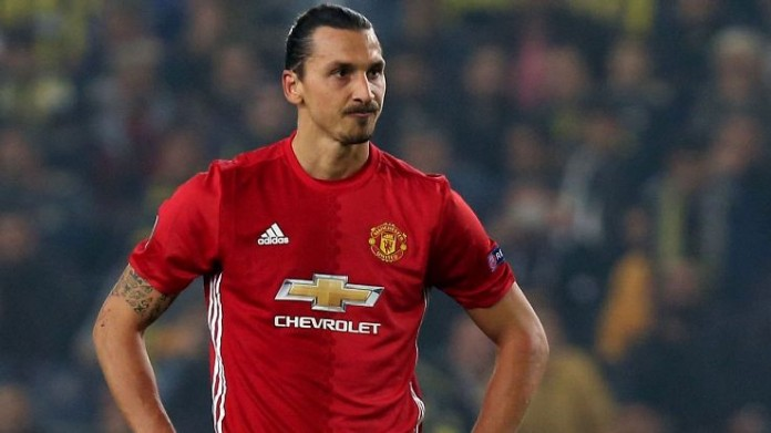 Ibrahimovic future at United up in the air