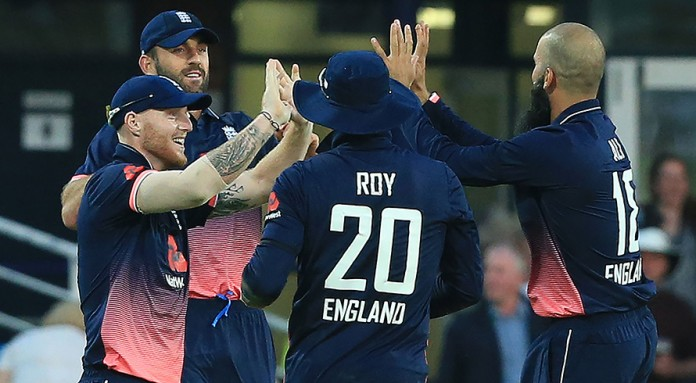Champions Trophy to kick off today with England taking on Bangladesh
