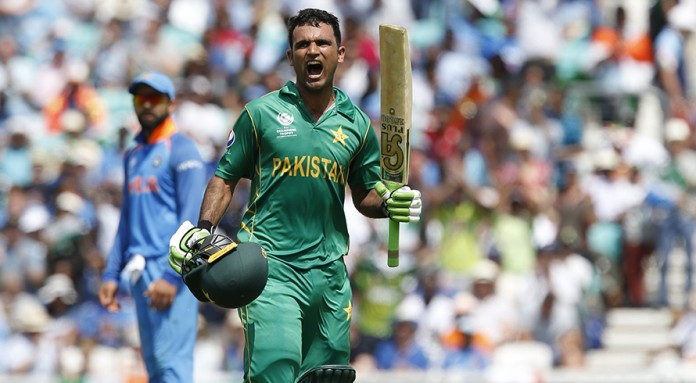 'Enjoyed smashing Ashwin the most,' says Fakhar Zaman