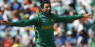 Not playing against India in the group match of CT was saddening: Junaid Khan