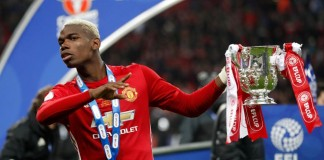Terror attacks not Islam - Pogba
