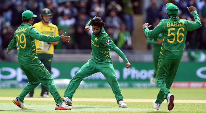 Pakistan targets Sri Lanka and semis