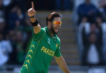 Imad Wasim rules T20 world