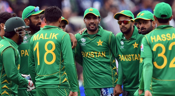Five mistakes that cost Pakistan dearly against India