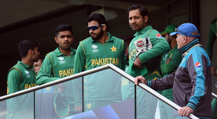 Pakistan pride at stake against South Africa