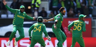 Don't discount Pakistan cricket after one defeat