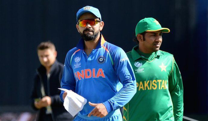 World game's biggest match to decide Champions Trophy title