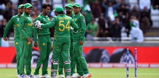 Pakistan v South Africa