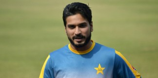Rumman Raees replaces injured Wahab Riaz in Champions Trophy