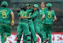 Sana Mir's team look to replicate Sarfraz's team's performance in World Cup