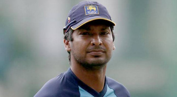 Sangakkara wants 'arrogant' Sri Lanka to challenge India