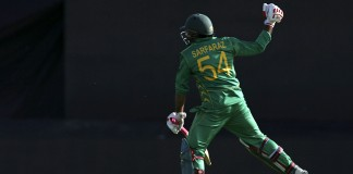 Five things that did the trick for Pakistan against SL