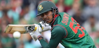 Bangladesh and New Zealand hopes on the line