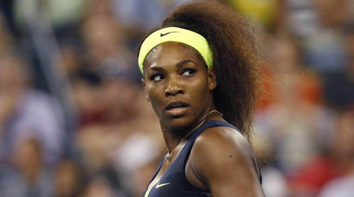 Serena hits back after McEnroe ranks her 700th on men's tour