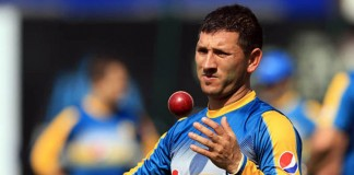 Kent snap up Pakistan spin ace Yasir Shah