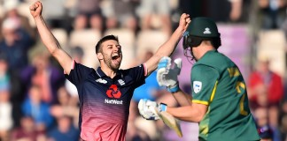 Wood relishes being England's go to man