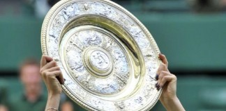 Wide-open Wimbledon lacks women's favourite
