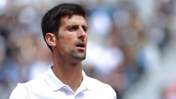 Djokovic hopes to imitate take-a-break Federer