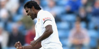 Sri Lanka paceman Eranga cleared to bowl after ban