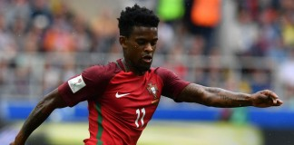 Barcelona agree deal for Portugal's Semedo