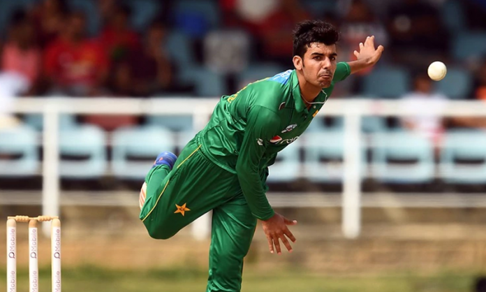 Shadab is an excellent leg-spinner: Yasir Shah