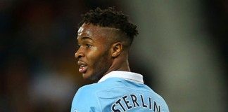 Man City must win trophies next season, says Sterling