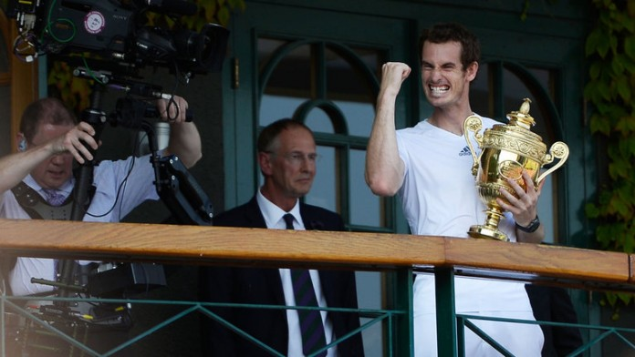 Murray fit for Wimbledon title defence