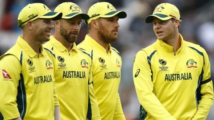 Players boycott Australia A tour in pay dispute