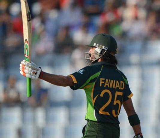 If Fawad is not selected with such record, God knows what selectors want from a player: Fawad Alam's father