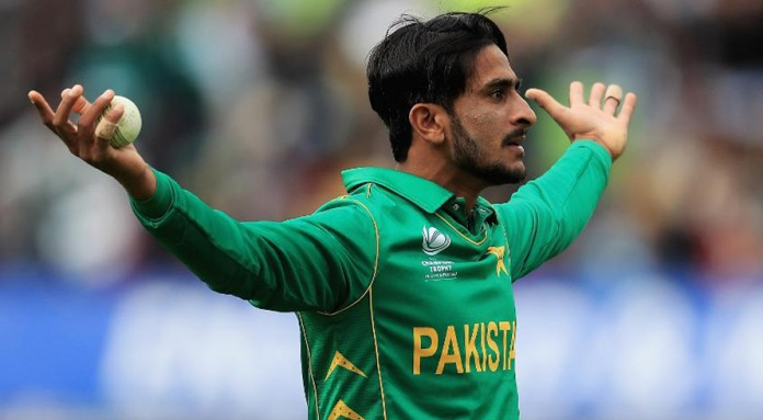 Hasan Ali to play for Comilla Victorians in BPL