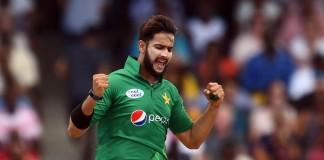 Imad Wasim – Top-Ranked and Rising