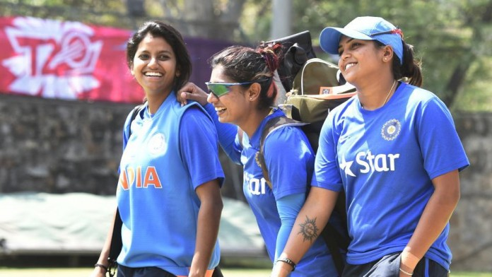 Raj urges India to 'keep it simple' in Women's World Cup final