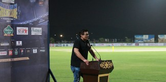 'Karachi Ke Shehzade' tournament kicks off at Naya Nazimabad