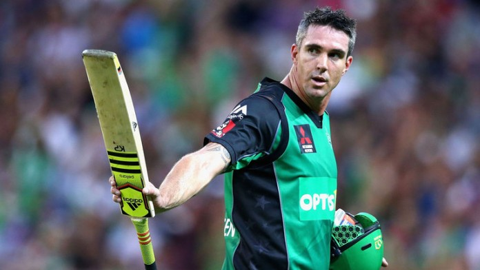 Pietersen eyes South Africa international return