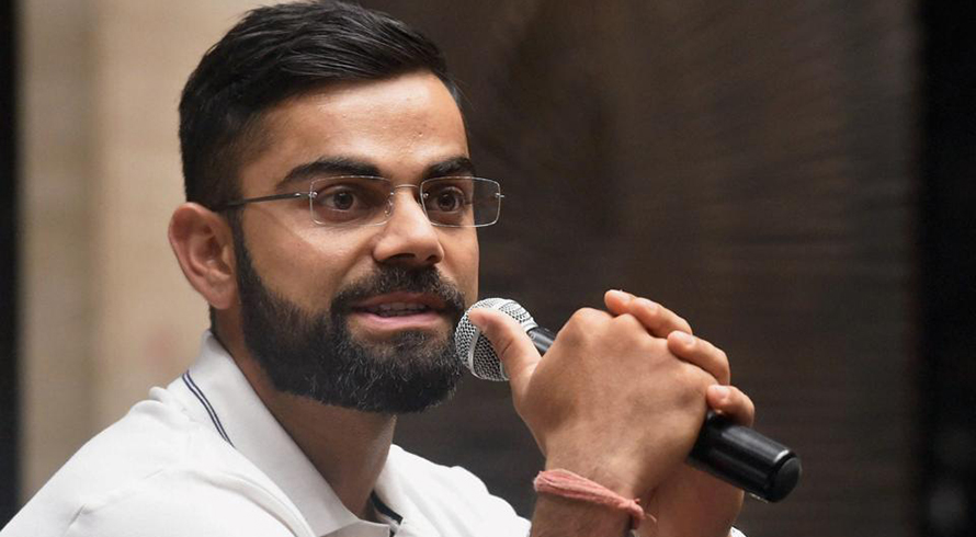 Last Sri Lanka tour changed India's mindset, says Kohli
