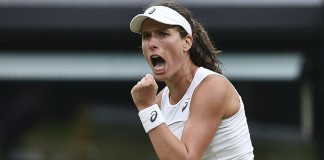 History on line as Konta faces Venus showdown