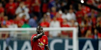 Lukaku aims to become 'complete package' at Man United