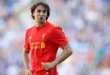 Klopp confirms Markovic set to leave Liverpool