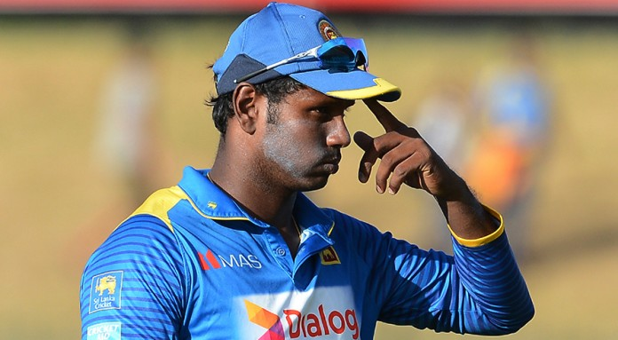 Mathews resigns after Zimbabwe humiliation