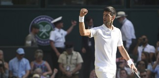 'I have my passion back', says Djokovic