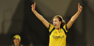 England, Australia, South Africa into WWC semi-finals