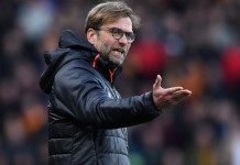Coutinho bid a waste of time, Klopp tells Barca