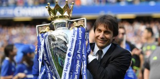 Conte signs improved Chelsea deal